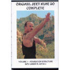 Jeet Kune Do Volume 1-Foundation and Structure-Sifu Lamar M. Davis II